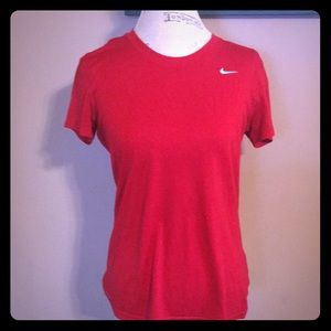 Tops - Nike Dry Fit T Shirt